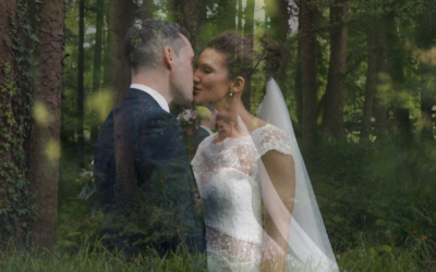 Sophie & Eddie – Brooklodge Wedding Video