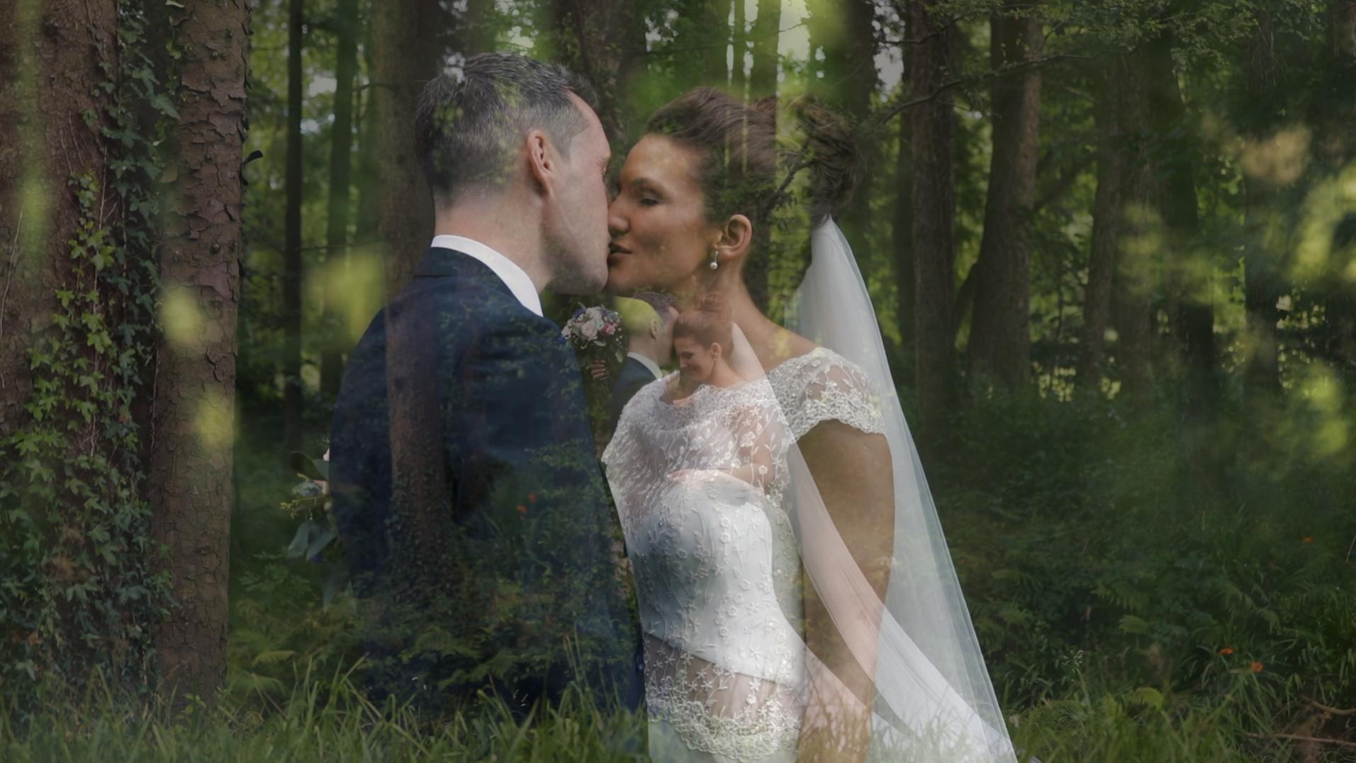 Little Bear Films Wedding Videographer Ireland