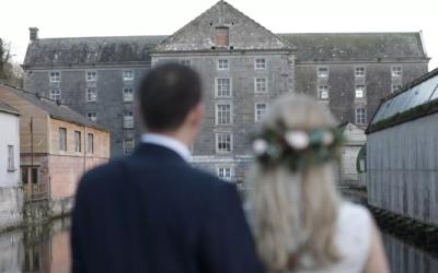 Lucy & Stephen – The Millhouse Slane Wedding Video