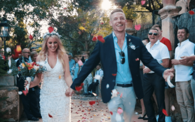 Victoria & Stephen – Mallorca Wedding Video
