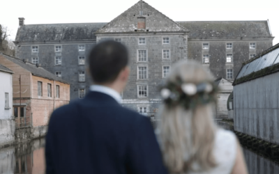 Lucy & Stephen – The Millhouse Slane Wedding Video