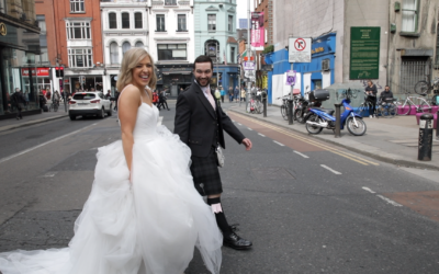 Aileen & Paul – Dublin City Wedding Video