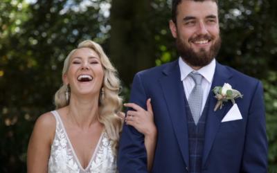 Ashling & Colm – Ballymagarvey Wedding Video