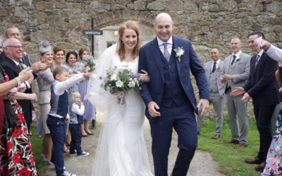 Ciara & Todd – Borris House Wedding Video