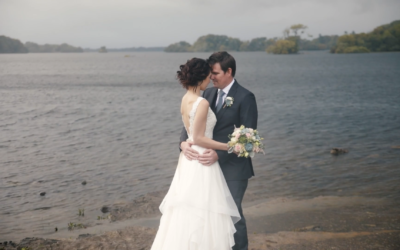 Gabe & Bill – Killarney Wedding Video