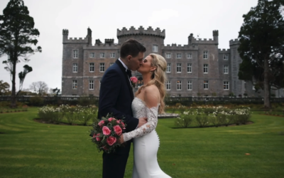 Susie & Sam – Markree Castle Wedding Video
