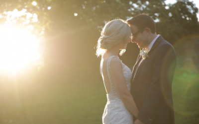 Victoria & Tom – Borris House Wedding Video | Little Bear Films