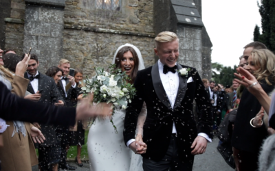 Maeve & John – Castle Leslie Wedding Video | Little Bear Films