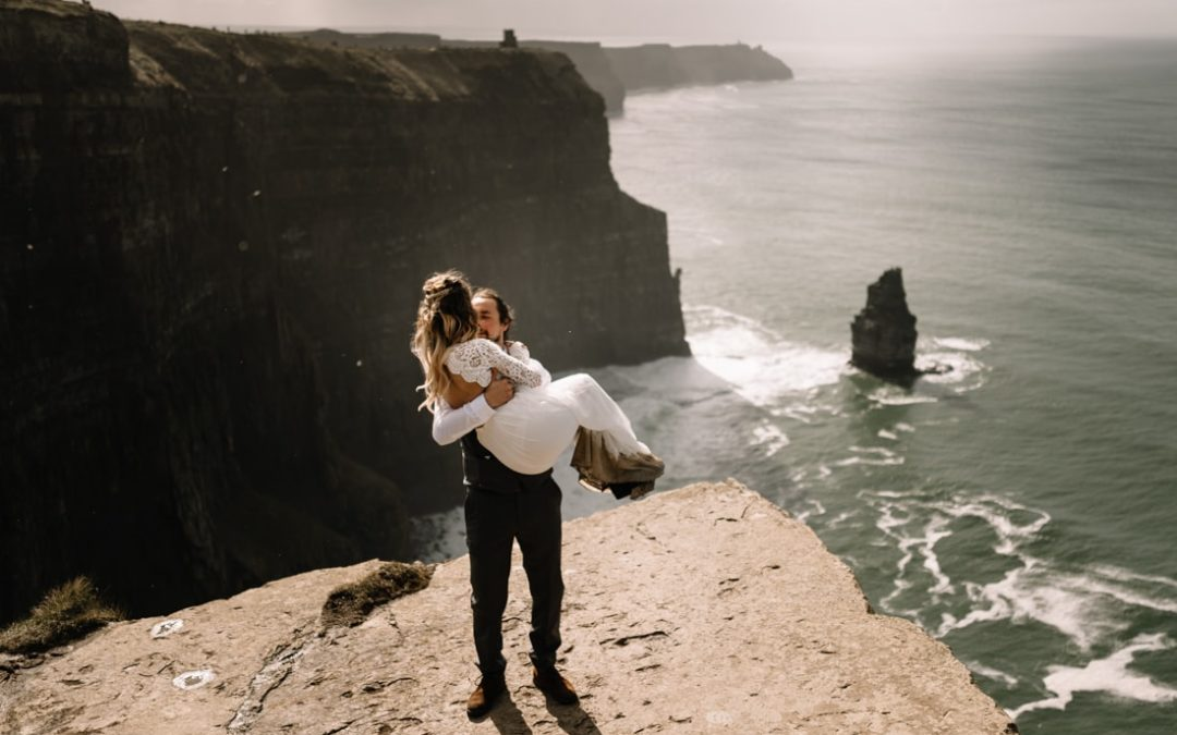 The Best Wedding Photographers in Ireland (a videographers perspective)