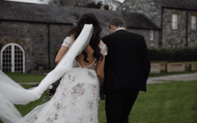 Amy & Cathal – Ballymagarvey Wedding Video | Little Bear Films