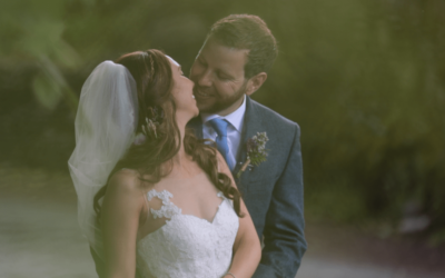 Ciara & Aodán Wedding Video