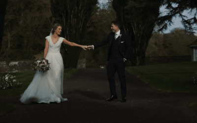 Tankardstown Wedding Video | March 2019 | Little Bear Films