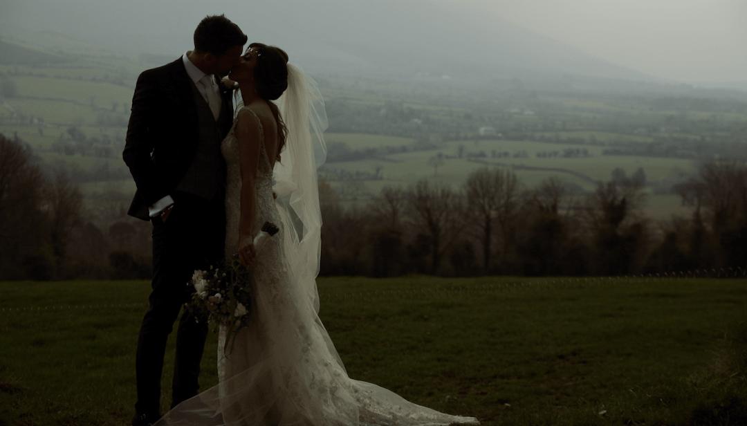 Brooke & Declan – Aherlow House Wedding Film | Little Bear Films