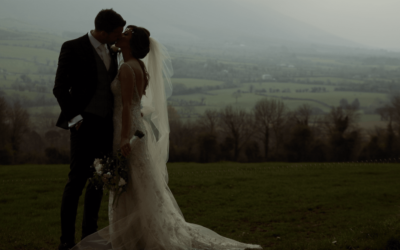 Brooke & Declan – Aherlow House Wedding Film | Little Bear Films