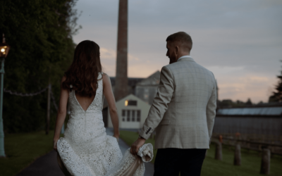 The Millhouse Slane Wedding Video | June 2019 | Little Bear Films