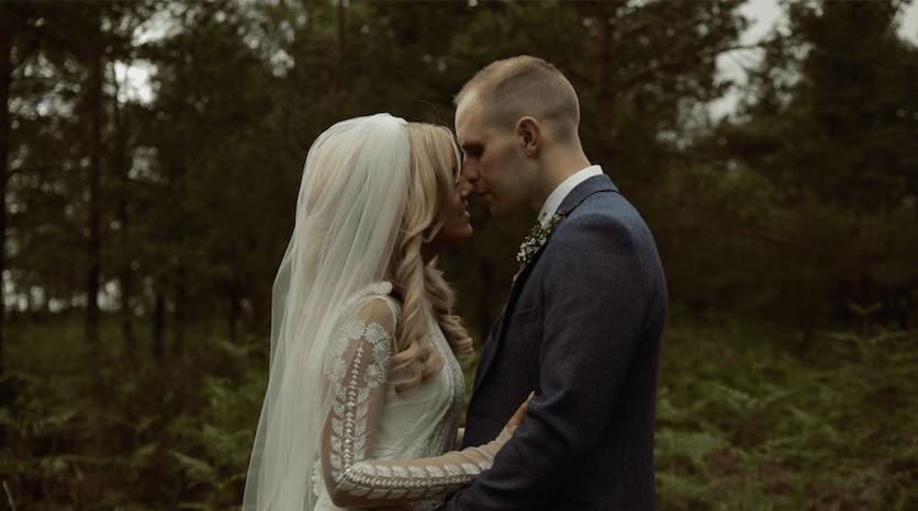 Castle Durrow Wedding Videographer – L&J | Little Bear Films