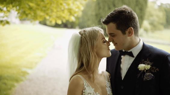 Castle Leslie Wedding Video – C&A | Little Bear Films