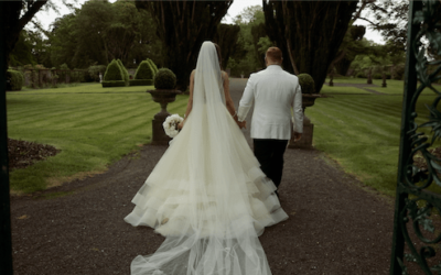 Tankardstown House Wedding Video | July 2019 | Little Bear Films
