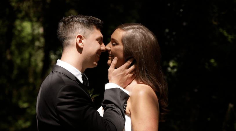 Wilton Castle Wedding – D&S | Little Bear Films