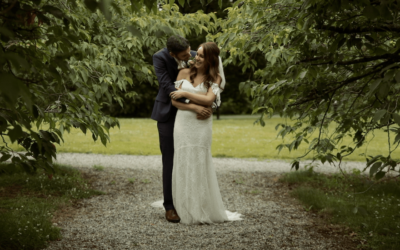 Castle Durrow Wedding – D&C | Little Bear Films