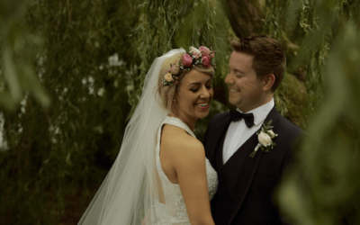 Castle Leslie Wedding Videographer – D&P | Little Bear Films