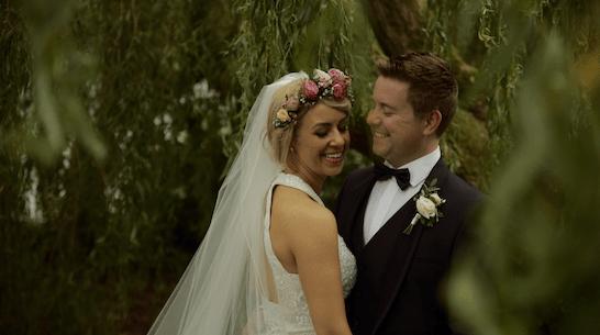 Castle Leslie Wedding Videographer – D&P | Little Bear Films