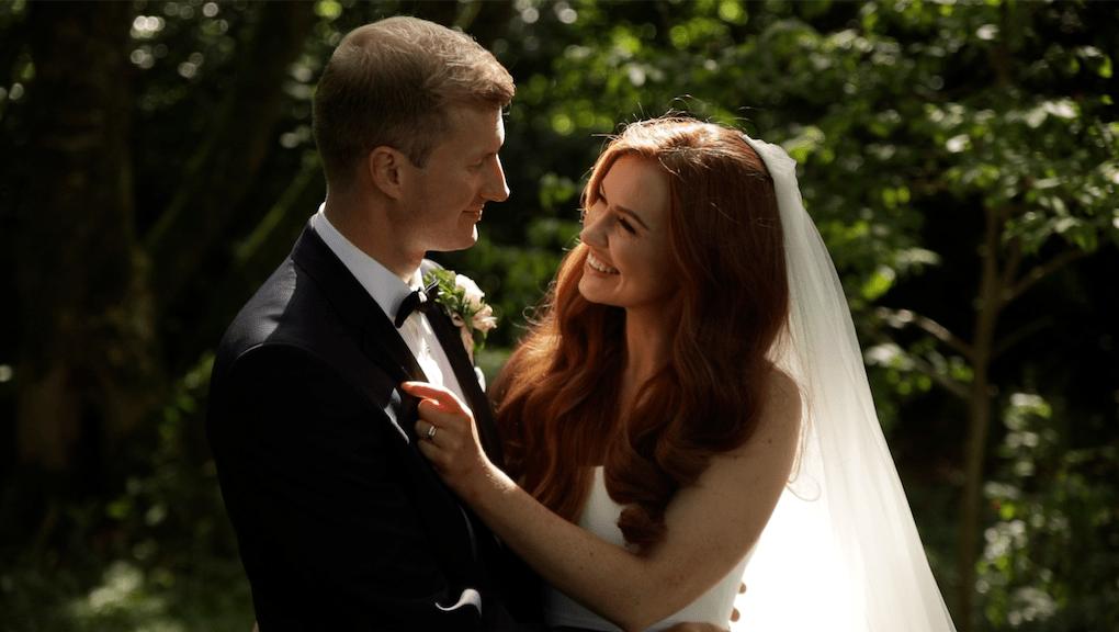 Marlfield House Wedding – S&G | Little Bear Films