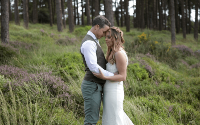 Kippure Estate Wedding – SL&R | Little Bear Films