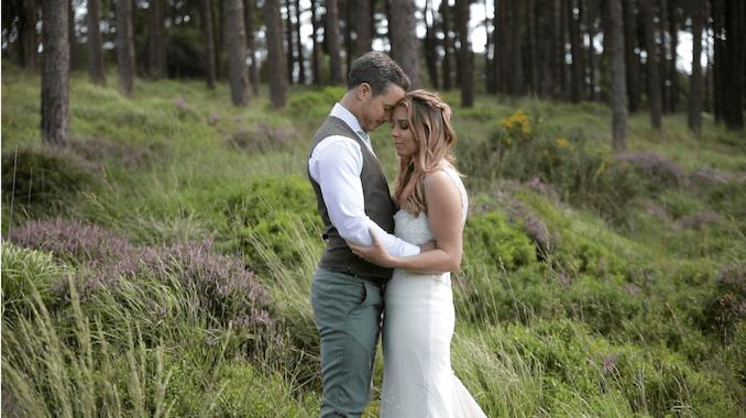 Kippure Estate Wedding – SL&R | Little Bear Films